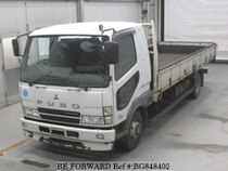 Used 2005 MITSUBISHI FIGHTER BG848402 for Sale for Sale