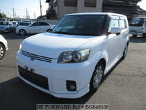 Used 2008 TOYOTA COROLLA RUMION BG849108 for Sale for Sale