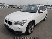 Used 2013 BMW X1 BG848352 for Sale for Sale