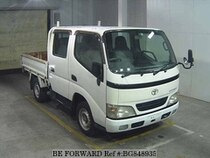 Used 2005 TOYOTA TOYOACE BG848935 for Sale for Sale