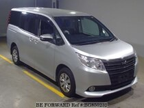 Used 2015 TOYOTA NOAH BG850232 for Sale for Sale