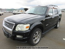Used 2006 FORD EXPLORER BG849398 for Sale for Sale