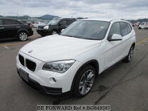 Used 2013 BMW X1 BG849387 for Sale for Sale