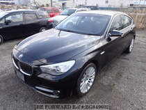 Used 2010 BMW 5 SERIES BG849602 for Sale for Sale