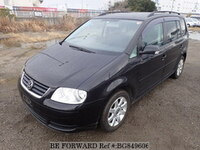 VOLKSWAGEN Golf Touran