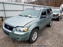 Used 2006 FORD ESCAPE BG851485 for Sale for Sale