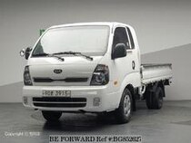 Used 2016 KIA BONGO BG852627 for Sale for Sale