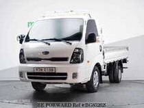 Used 2017 KIA BONGO BG852629 for Sale for Sale