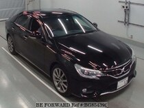 Used 2013 TOYOTA MARK X BG854390 for Sale for Sale