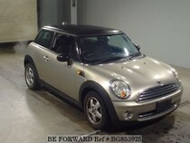 Used 2009 BMW MINI BG853925 for Sale for Sale