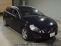 Used 2012 VOLVO V60 BG853927 for Sale for Sale