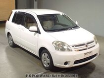 Used 2004 TOYOTA RAUM BG853914 for Sale for Sale