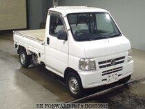 Used 2001 HONDA ACTY TRUCK BG853916 for Sale for Sale