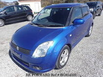 Used 2005 SUZUKI SWIFT BG854505 for Sale for Sale