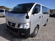 Used 2015 NISSAN CARAVAN VAN BG854507 for Sale for Sale