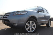 Used 2006 HYUNDAI SANTA FE BG854921 for Sale for Sale