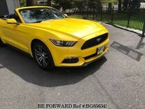 Used 2017 FORD MUSTANG BG856343 for Sale for Sale