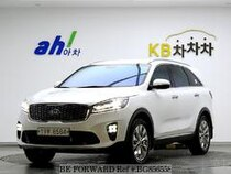 Used 2018 KIA SORENTO BG856558 for Sale for Sale