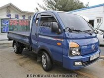 Used 2019 HYUNDAI PORTER BG856774 for Sale for Sale
