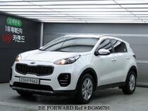 Used 2018 KIA SPORTAGE BG856791 for Sale for Sale