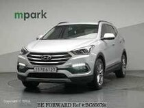 Used 2017 HYUNDAI SANTA FE BG856794 for Sale for Sale