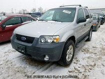 Used 2007 FORD ESCAPE BG858038 for Sale for Sale