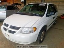 Used 2007 DODGE GRAND CARAVAN BG858053 for Sale for Sale