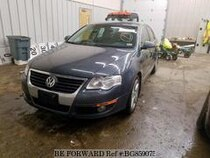 Used 2009 VOLKSWAGEN PASSAT BG859075 for Sale for Sale