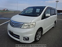Used 2007 NISSAN SERENA BG857278 for Sale for Sale