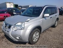 Used 2012 NISSAN X-TRAIL BG857261 for Sale for Sale