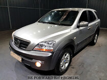 Used 2003 KIA SORENTO BG861362 for Sale for Sale