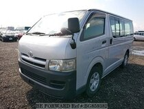 Used 2006 TOYOTA HIACE VAN BG859382 for Sale for Sale