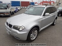 Used 2006 BMW X3 BG859505 for Sale for Sale