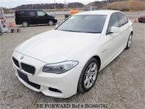 Used 2013 BMW 5 SERIES BG860782 for Sale for Sale