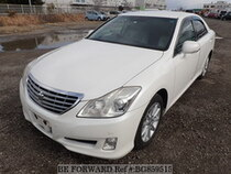 Used 2008 TOYOTA CROWN BG859515 for Sale for Sale