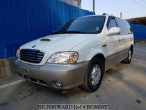 Used 2003 KIA CARNIVAL BG865035 for Sale for Sale