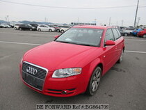 Used 2006 AUDI A4 BG864709 for Sale for Sale