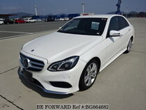 Used 2013 MERCEDES-BENZ E-CLASS BG864682 for Sale for Sale
