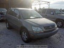 Used 2002 LEXUS RX BG865853 for Sale for Sale