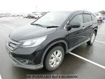 Used 2011 HONDA CR-V BG866000 for Sale for Sale
