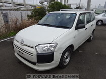 Used 2014 TOYOTA PROBOX VAN BG866690 for Sale for Sale