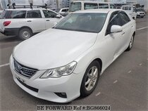 Used 2011 TOYOTA MARK X BG866024 for Sale for Sale