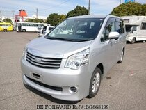 Used 2014 TOYOTA NOAH BG868199 for Sale for Sale