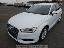 Used 2014 AUDI A3 SEDAN BG868047 for Sale for Sale