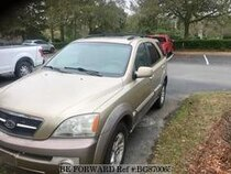 Used 2003 KIA SORENTO BG870065 for Sale for Sale