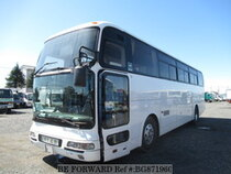 Used 1994 MITSUBISHI AERO QUEEN BG871960 for Sale for Sale