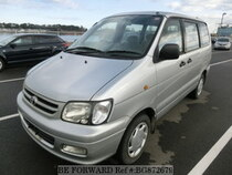 Used 2001 TOYOTA TOWNACE NOAH BG872679 for Sale for Sale