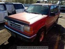 Used 1994 FORD EXPLORER BG954585 for Sale for Sale