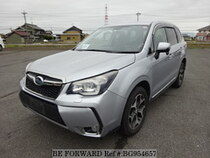 Used 2014 SUBARU FORESTER BG954657 for Sale for Sale