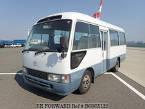 Used 1993 TOYOTA COASTER BG955122 for Sale for Sale